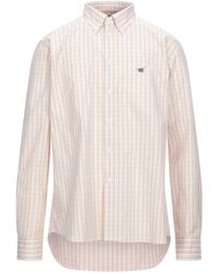 Henry Cotton's - Chemise - Lyst