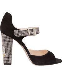 Camilla Elphick Sandals - Black