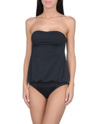 Kamalikulture - One-piece Swimsuit - Lyst