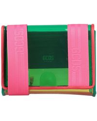 Gcds Cross-body Bag - Green