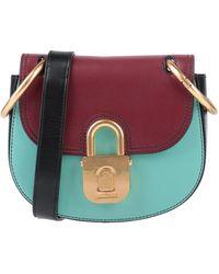 Just Cavalli Cross-body Bag - Multicolor
