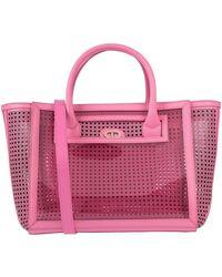 Dee Ocleppo Handbag - Pink