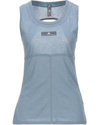 adidas By Stella McCartney Vest - Gray