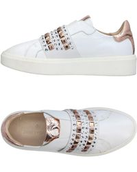 Janet & Janet - Low-tops & Sneakers - Lyst