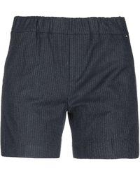 Roy Rogers Bermuda Shorts - Blue