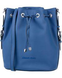 8f6f550c78 Cross-body Bag - Blue