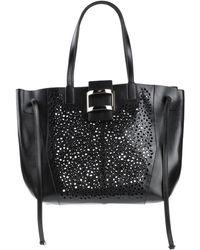 Roger Vivier Handbag - Black