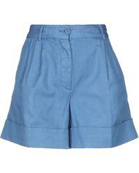 Aspesi Shorts - Blue