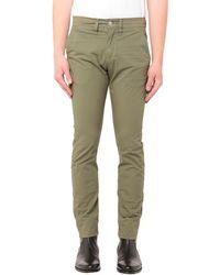 Meltin' Pot Pantalones - Verde