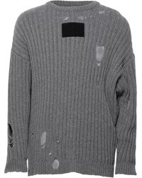 A_COLD_WALL* Sweater - Gray