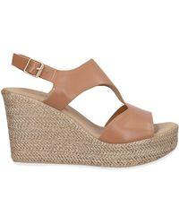 Phil Gatièr By Repo Sandals - Brown