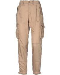 Polo Ralph Lauren Casual Trouser - Natural