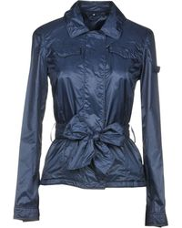 Peuterey Jacket - Blue