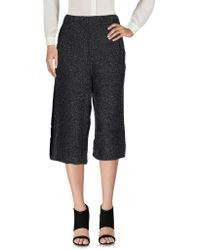 Shiki - 3/4-length Trousers - Lyst