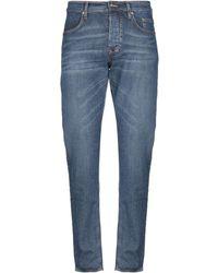 Siviglia Pantaloni jeans - Blu