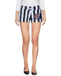 Odi Et Amo Shorts - Black