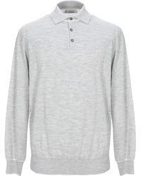 Brunello Cucinelli Jumper - Grey