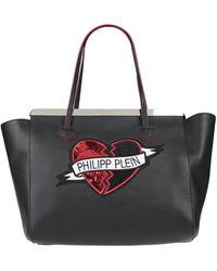 Philipp Plein Sac à main - Noir