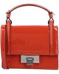 Ralph Lauren Collection Handbag - Orange