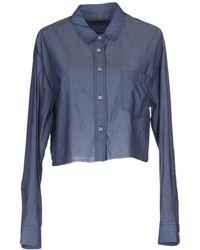 People - Shirt - Lyst