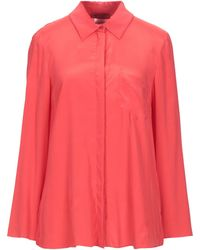 MAX&Co. Shirt - Red