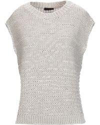 Peserico Sweater - Natural