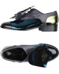 Gordana Dimitrijevic Chaussures À Lacets LXTjNICY
