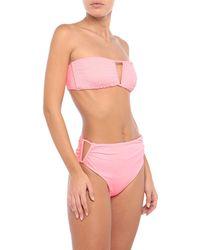 Tori Praver Swimwear - Bikini - Lyst