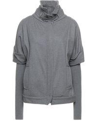 Halston Jacket - Grey