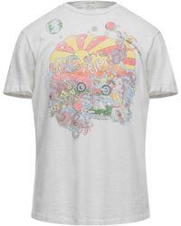 Mother T-shirts - Weiß