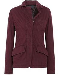 Haider Ackermann Suit Jacket - Purple