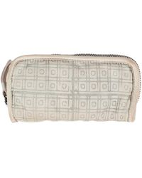 Caterina Lucchi Wallet - Natural