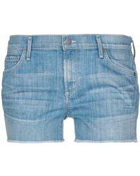 Citizens of Humanity Denim Shorts - Blue