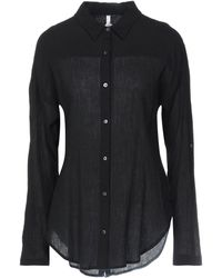 Seafolly Shirt - Black