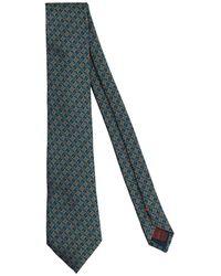 Fiorio Ties & Bow Ties - Green