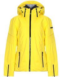 Colmar Jacket - Yellow