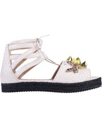 Pinko - Sandals - Lyst