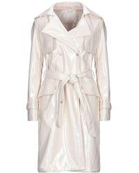 Glamorous Overcoat - Natural
