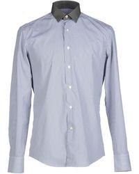 Lanvin Shirt - Grey