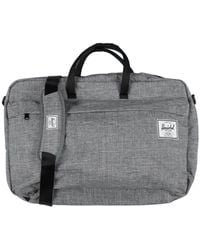 Herschel Supply Co. Porta abiti - Nero