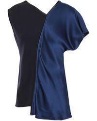 ADEAM T-shirt - Blue
