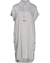 Sei Sette 57 Short Dress - Multicolor