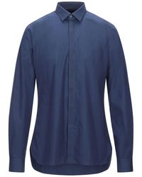 Lanvin Shirt - Blue