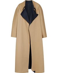 Anna Sui Overcoat - Multicolour