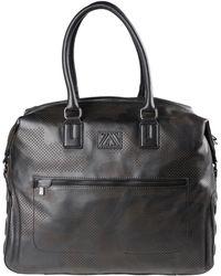 Zegna Sport - Travel & Duffel Bag - Lyst