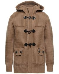 Bark Coat - Natural