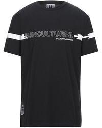LHU URBAN T-shirt - Noir