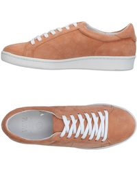 WOOD WOOD Low-tops & Sneakers - Multicolor