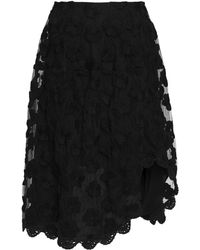 Simone Rocha - Knee Length Skirt - Lyst