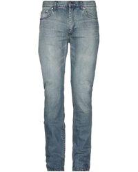 BLK DNM Denim Trousers - Blue
